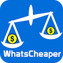 WhatsCheaper icon