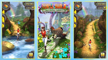 Temple Run 2 APK screenshot thumbnail 22