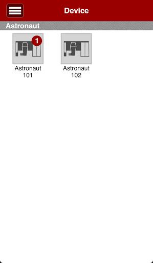 Lely T4C InHerd - System screenshot 2