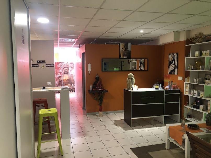 Vente locaux professionnels  60 m² à Marseille 9ème (13009), 30 000 €
