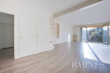 Appartement 4 pièces 123,13 m2