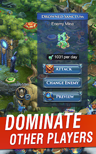 Game Defenders 2: Tower Defense Strategy Game APK for Windows Phone
