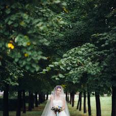 Wedding photographer Elena Volkova (mishlena). Photo of 14.10.2015