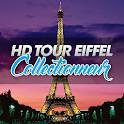 HD Tour Eiffel Collectionneur icon