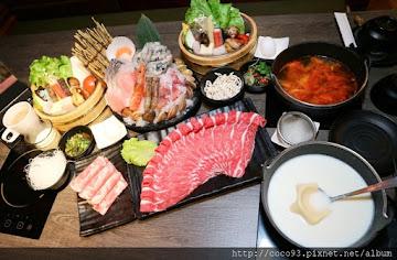 千荷田日式涮涮鍋 永安店