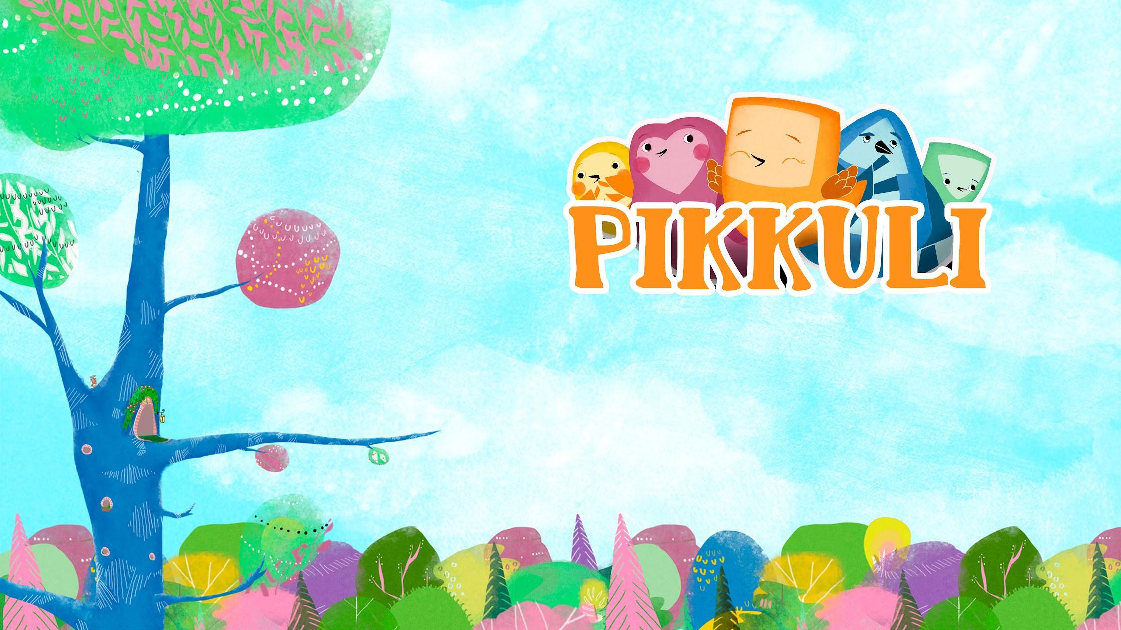 Pikkuli Games - Aittokoski Experience Ltd