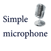 Simple Microphone