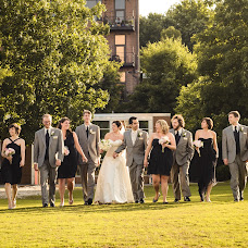 Wedding photographer Jimmy Phillips (phillips). Photo of 11.02.2014