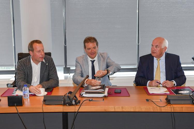 Le Conseil d'Administration de la Pro League sera renouvelé le 8 juin