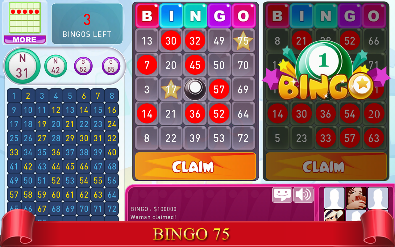 Bingo tambola twin games android apps on google play for Where can i purchase wallpaper