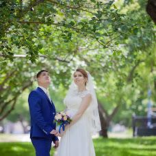 Wedding photographer Dmitriy Trukhalev (DmitrijTruhalev). Photo of 10.08.2016