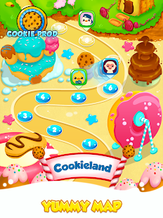 Cookie Clickers 2- screenshot thumbnail