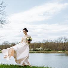 Wedding photographer Aleksandra Moiseeva (amoiseeva). Photo of 04.05.2018