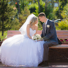 Wedding photographer Aleksandr Zaramenskikh (alexz). Photo of 31.12.2013