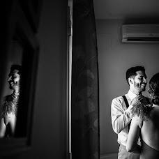 Wedding photographer David Muñoz (mugad). Photo of 27.08.2018