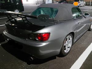 S2000 AP1のカスタム事例画像 HIMAYUKI-KAYANOさんの2020年08月22日19:37の投稿