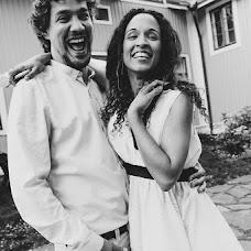 Wedding photographer Kseniya Chernaya (Elektrofoto). Photo of 23.08.2015