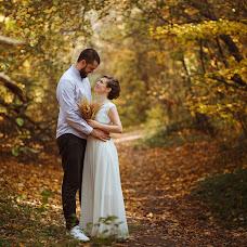 Wedding photographer Nikolay Rogozin (RogozinNikolay). Photo of 16.02.2017