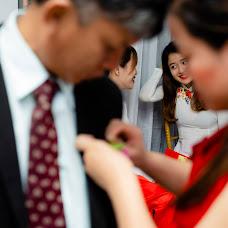 Wedding photographer Nguyen le Duy bao (baorecords). Photo of 13.08.2018