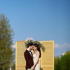 Wedding photographer Lenar Nigmatullin (lenarnigmatullin). Photo of 04.07.2016