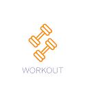 Fitness pro icon