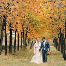 Wedding photographer Aleksey Onoprienko (onoprienko). Photo of 18.02.2014