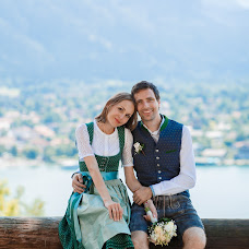Wedding photographer Andrey Nikolaev (munich). Photo of 26.09.2018