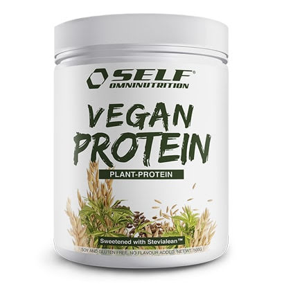 SELF Vegan Protein 500g