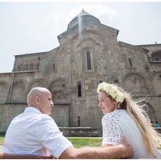 Wedding photographer Giorgiy Mikeladze (Mikeladze). Photo of 06.09.2016