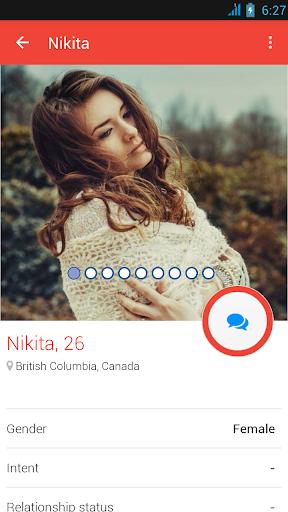 Asian Dating Free - thisDating Screenshot