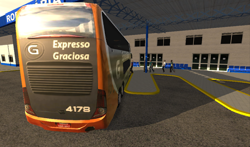Heavy Bus Simulator Apk 2