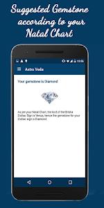 Astro Veda - Vedic Astrology screenshot 3