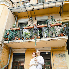 Wedding photographer Irina Kudin (kudinirina). Photo of 30.05.2017