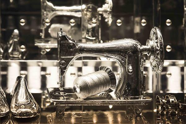 Custom tailors di Paolo Prandoni