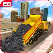 Highway Road Construction Games Free 2018