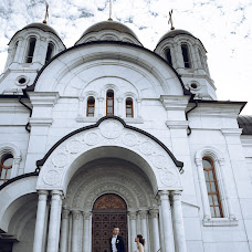 Свадебный фотограф Светлана Матросова (SvetaELK). Фотография от 15.09.2018