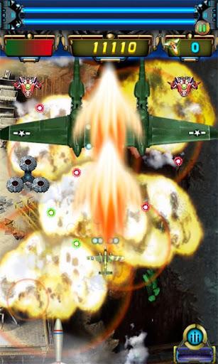 玩冒險App|風暴戰機 - Air Battle免費|APP試玩