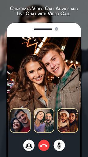 Christmas Video Call Advice and Live Chat screenshot 3