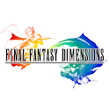 FINAL FANTASY DIMENSIONS icon