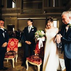 Wedding photographer Simone Infantino (fototino). Photo of 12.09.2018