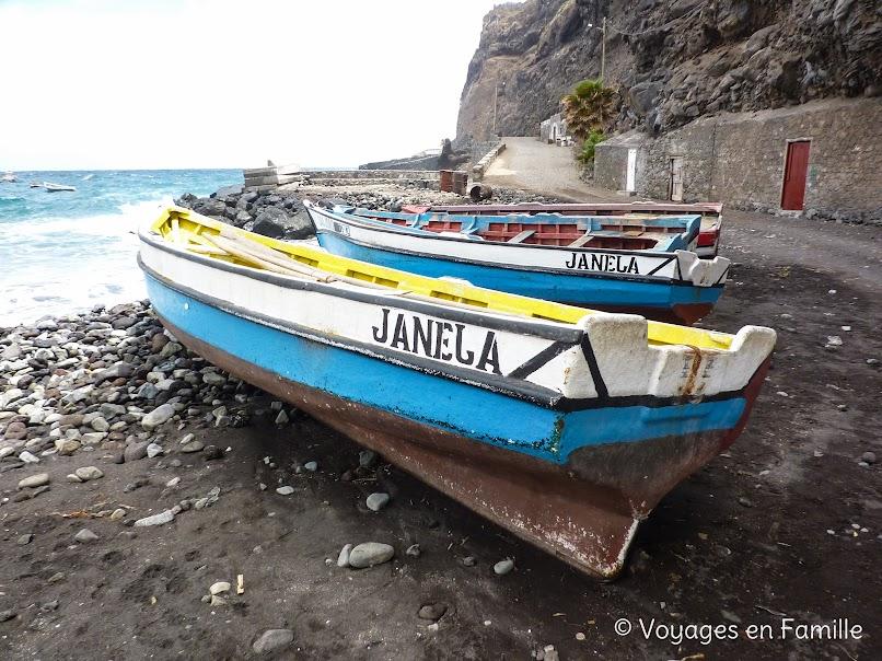 #106 Descente vers Janela