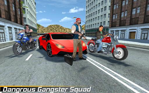 Real Gangster Grand City - Crime Simulator Game 2 screenshots 7