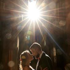 Fotógrafo de bodas Yuliya Gofman (manjuliana). Foto del 26.02.2018