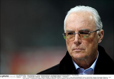 "Franz Beckenbauer waarschuwt alles en iedereen: ""Duitsland zal heel ver komen op EK"""