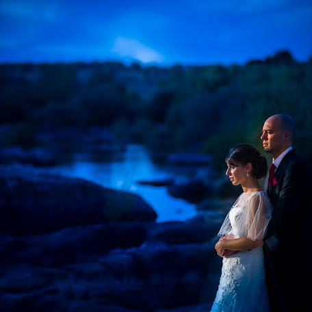 Fotógrafo de bodas Luis Lorenzo (luis-lorenzo). Foto del 29.05.2015