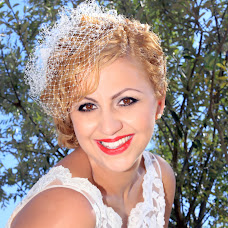 Wedding photographer Vasiliki Loula (loula). Photo of 20.02.2015