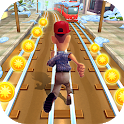 Run Forrest Run - New Games 2020: Running Games! icon