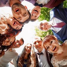 Wedding photographer Maks Kirilenko (mary1306). Photo of 11.12.2017