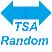[Unofficial]TSA Randomizer