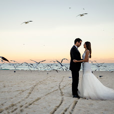 Wedding photographer Hector Salinas (hectorsalinas). Photo of 10.01.2018
